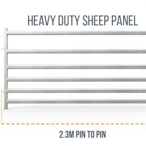 Sheep Panels